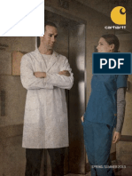 Carhartt Scrubs Catalog