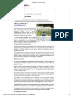 Agroquímicos sin control, La Prensa