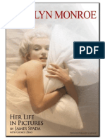 Marilyn Monroe - Her Life in Pictures - James Spad