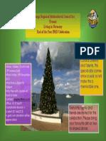 LiH December 2013 Poster Large
