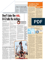 thesun 2009-08-18 page03 dont take the risk d-g tells flu victims
