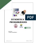 Estadistica y Probabilidad - G. a. Estuardo