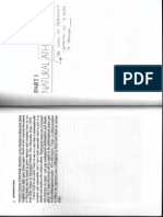 """Plantinga - """"Natural Atheology"""" Section 1"""