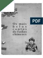 Os Mais Belos Contos de Fada Chineses