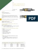 2013 Catalog KabeldonCA 1-420 kV SMPGB 420 kV Pages 6-31!6!32 English