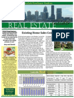 Wakefield Reutlinger Realtors Newsletter 4th Quarter 2013