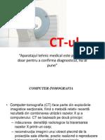 computer tomografie