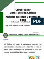 AMEF Cuarta Edicion TEC