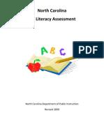 2009k2 Literacy