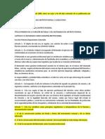 guía notarial