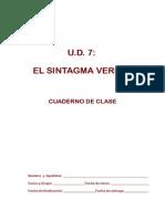 S2-7SintagmaVerbalCuadernoClase