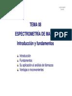 Tema 08 EM Fundamentos