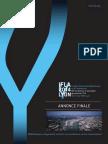Congres IFLA 2014 Final Announcement Fr