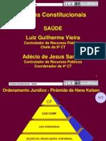 Apresentacao-Saude SETEMBRO 2011
