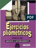 Ejercicios Pliometricos-Donald a.chu