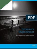 Barclays Wealth Tomorrows Philanthropist