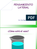 Pensamiento Lateral (1)