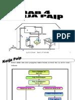 4.1 Sistem Bekalan Air Di Rumah