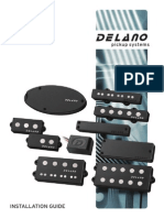 Delano Installation Guide