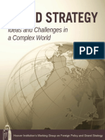 The Domestic Foundations of American Grand Strategy, by Mariano-Florentino Cuéllar