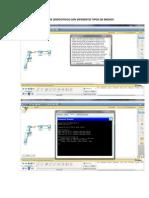 Evidencia de Actividades en Packet Tracer (Capitulo 10)