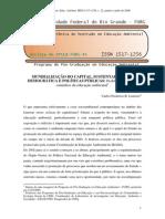 ARTIGO APOL 5 MBF2 Mundializacao Do Capital