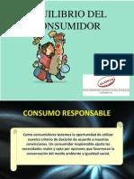 Asuntos Consumidores