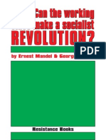 Can the Working Class Make a Revolution?