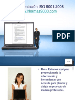 Implementacion ISO 9001 11