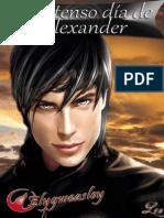 El Dia Intenso de Alexander