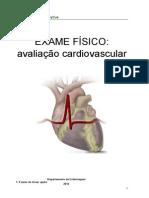 Apostila Cardio. Doc