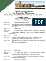 Downside Programme 2009