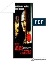 Jorge Fernandez Menendez - De Los Maras a Los Zetas