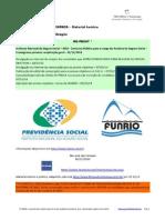 Informática de Concursos - INSS analista superior re-print 2013 teoria e questões