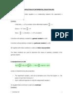 Engineering Mathematics Topic 1