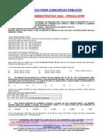2006-Aux. Adm. UFPR