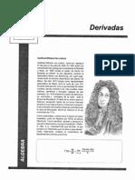 AlgebraII-VIIIDerivadas