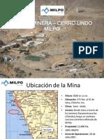 Presentacion Cerro Lindo