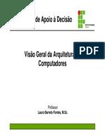 01 - Visao Geral Computador
