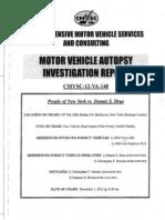 Vehicle Autopsy