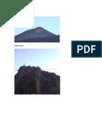 Informe mineralogía
