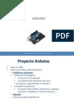 Clase 1 Arduino