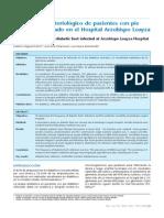 Pie Diabetico Antibiotic