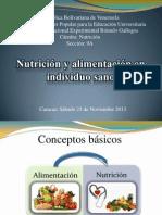 Nutrición y alimentación en individuo sano.pptx