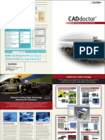 CADdoctorEX5 Brochure E