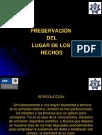 Preservacion Duran