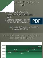 Apresentação Eduardo Sanches (Denatran)