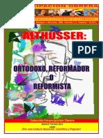 Libro No.531. Althusser. Ortodoxo, Renovador o Reformista. GMM. Colección E.O. Diciembre 7 de 2013.