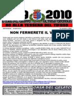 Prima.Fanzine 2009/10 Cremo-Viareggio
