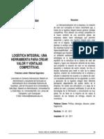 Articulo Logistica